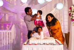 Baptism birth day planner kerala