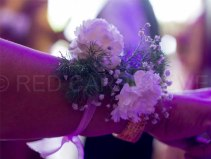 corsage for kerala wedding