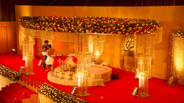 Hindu Wedding planner Trivandrum thiruvananthapuram Red Carpet Weddings