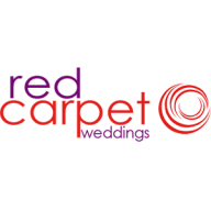 Red carpet weddings logo