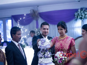 Wedding cakes kerala cochin