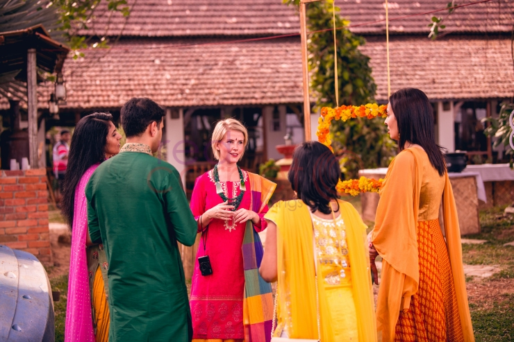 RED CARPET WEDDINGS IYER WEDDING foreign guests_destination wedding planner kerala