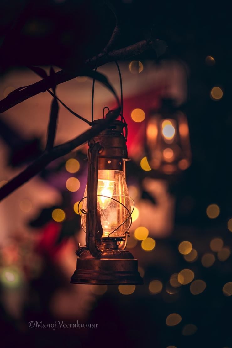 traditional lantern night lighting decor destination wedding planner